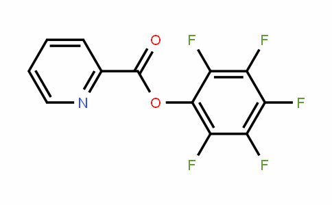188837-53-8 | Perfluorophenyl pyridine-2-carboxylate
