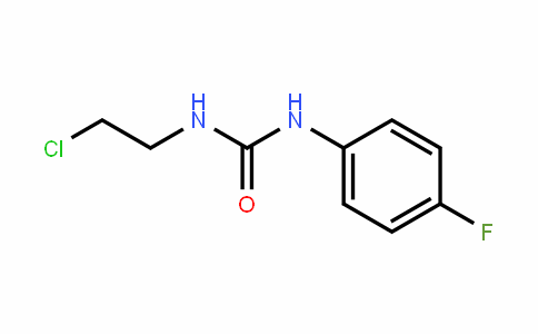 13908-32-2 | N-(2-Chloroethyl)-N'-(4-fluorophenyl)urea