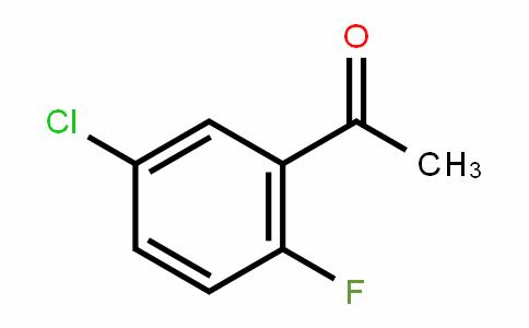 541508-27-4 | 5'-Chloro-2'-fluoroacetophenone