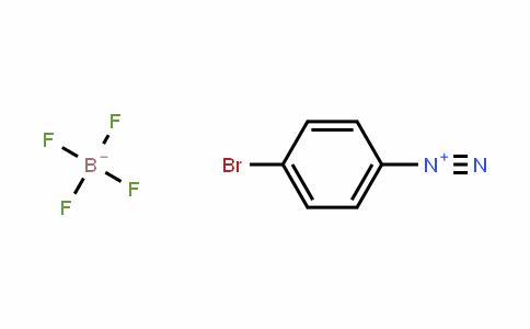 673-40-5 | 4-溴重氮苯四氟硼酸盐