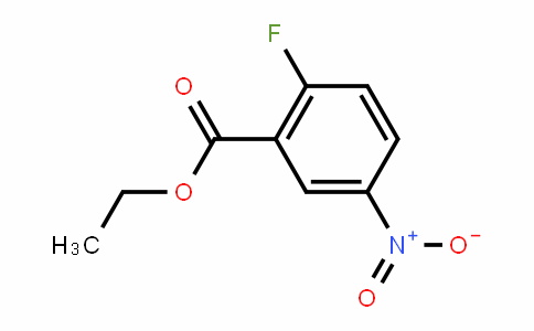367-79-3 | Ethyl 2-fluoro-5-nitrobenzoate
