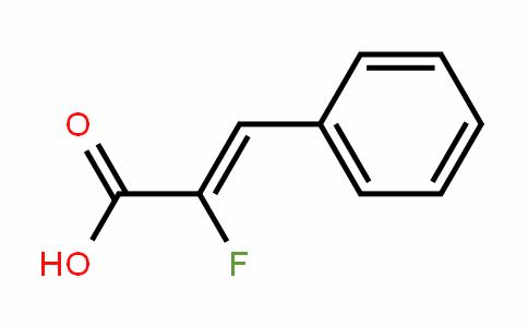 20397-61-9   (2Z)-2-Fluoro-3-phenylacrylic acid