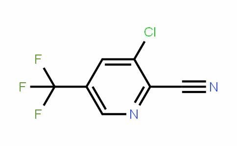 80194-70-3 | 3-Chloro-5-(trifluoromethyl)pyridine-2-carbonitrile
