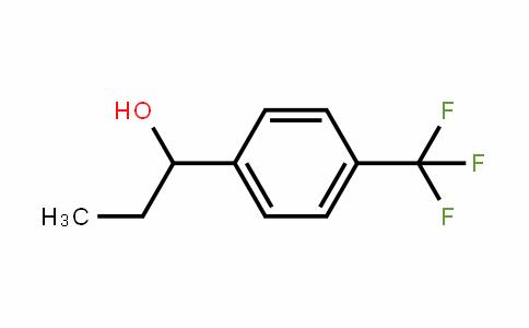 67081-98-5 | 1-[4-(Trifluoromethyl)phenyl]propan-1-ol
