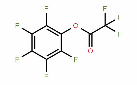 14533-84-7 | Pentafluorophenyl trifluoroacetate