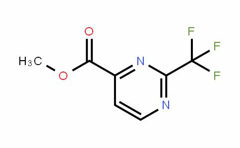 878745-51-8 | Methyl 2-(trifluoromethyl)pyrimidine-4-carboxylate