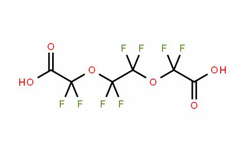 55621-21-1 | Perfluoro-3,6-dioxaoctane-1,8-dioic acid