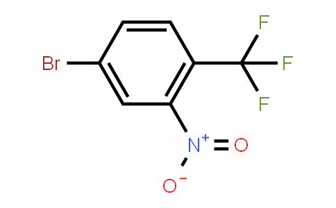 251115-21-6 | 4-Bromo-2-nitrobenzotrifluoride