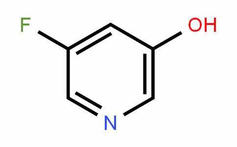 209328-55-2 | 3-Fluoro-5-hydroxypyridine