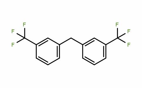 86845-35-4   3,3'-Bis(trifluoromethyl)diphenylmethane