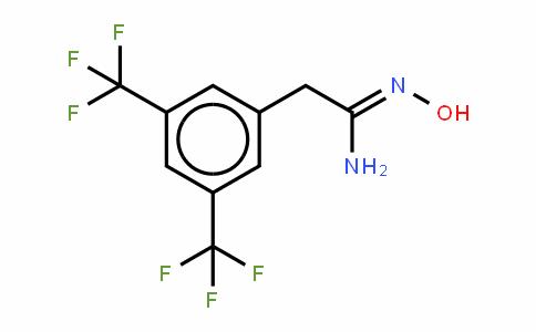 244022-74-0 | 3,5-Bis(trifluoromethyl)phenylacetamidoxime, tech