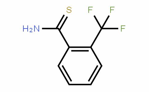 886496-67-9 | 2-(Trifluoromethyl)thiobenzamide