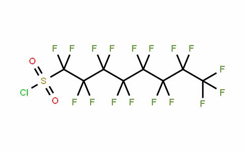 423-60-9 | Perfluorooctane-1-sulphonyl chloride