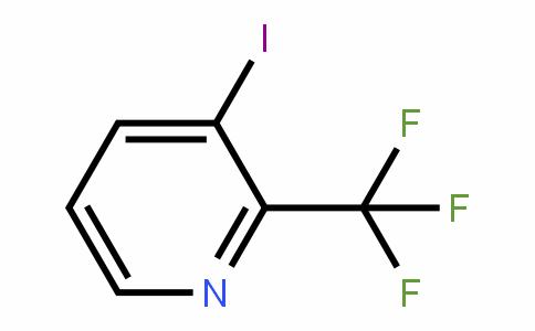 590371-71-4 | 3-碘-2-三氟甲基吡啶
