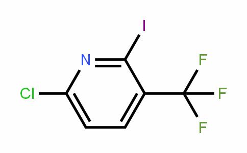 518057-64-2 | 2-氯-5-三氟甲基-6-碘吡啶