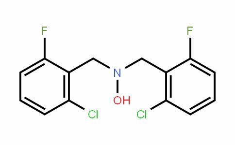 175136-75-1 | N,N-双(2-氯-6-氟代苯)羟胺