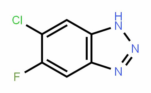 99803-85-7 | 6-氯- 5 -氟氢-1,2,3 -苯并三氮唑