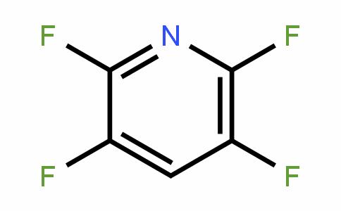 2875-18-5 | 2,3,5,6-Tetrafluoropyridine