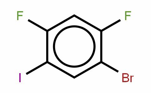 914636-91-2 | 2,4-二氟-5-溴碘苯