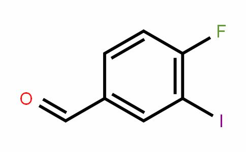227609-88-3   4-Fluoro-3-iodobenzaldehyde
