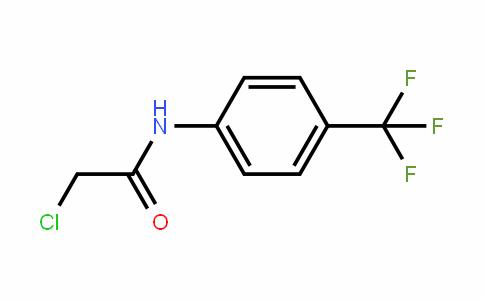 2707-23-5 | N-(Chloroacetyl)-4-(trifluoromethyl)aniline