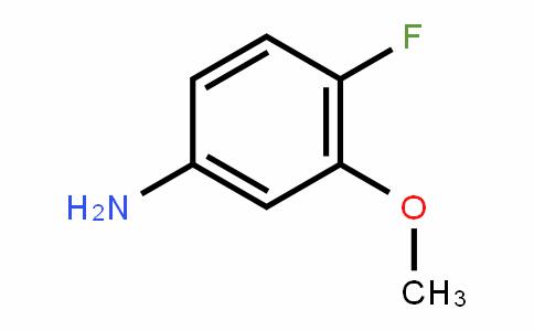 64465-53-8 | 4-氟-3-甲氧基苯胺