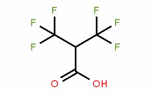 564-10-3 | 2H-Perfluoro-2-methylpropanoic acid