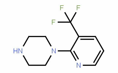 87394-63-6 | 1-[3-(Trifluoromethyl)pyridin-2-yl]piperazine
