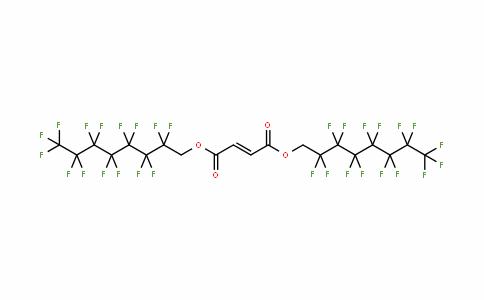 24120-18-1 | Bis(1H,1H-perfluorooctyl) fumarate