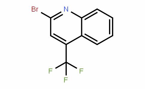 590372-17-1 | 2-Bromo-4-(trifluoromethyl)quinoline