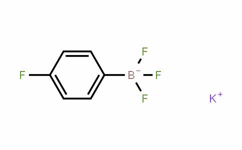 192863-35-7 | 4-氟苯基三氟硼酸钾