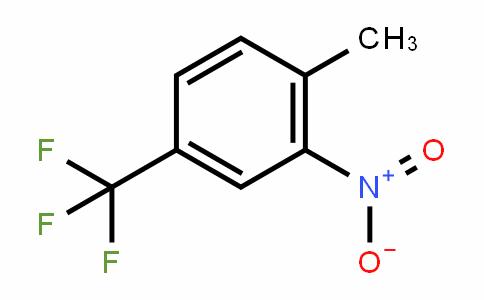 65754-26-9 | 1-甲基-2-硝基-4-(三氟甲苯)甲苯