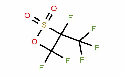 773-15-9 | Perfluoro(3-methyl-1,2-oxathietane 2,2-dioxide)