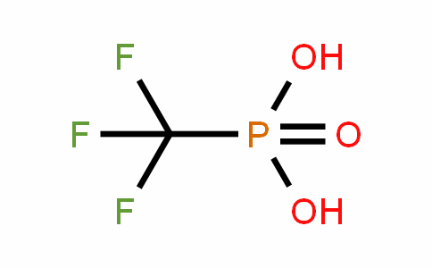374-09-4 | Trifluoromethylphosphonic acid