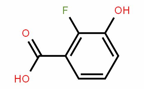 91658-92-3 | 2-氟-3-羟基苯甲酸