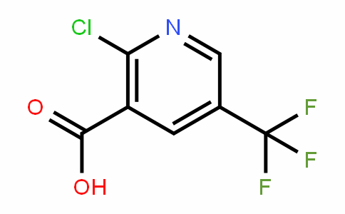 505084-59-3 | 2-Chloro-5-(trifluoromethyl)nicotinic acid