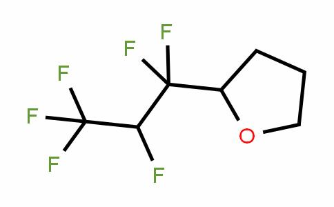 53005-42-8 | 2-(1,1,2,3,3,3-Hexafluoropropyl)tetrahydrofuran