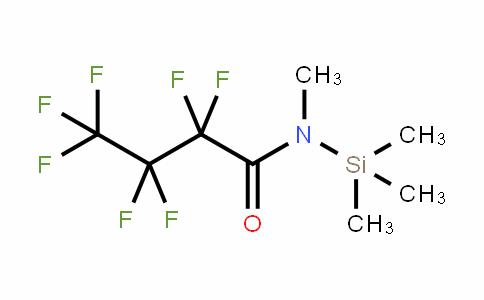 53296-64-3 | N-Methyl-N-(trimethylsilyl)heptafluorobutyramide