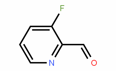 31224-43-8 | 3-Fluoropyridine-2-carboxaldehyde