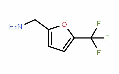 868755-68-4 | 2-(Aminomethyl)-5-(trifluoromethyl)furan