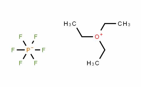17950-40-2   Triethyloxonium hexafluorophosphate