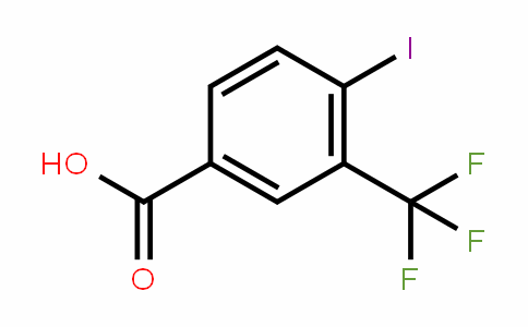 914636-20-7 | 4-Iodo-3-(trifluoromethyl)benzoic acid
