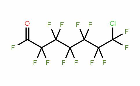 662-63-5 | 7-Chloroperfluoroheptanoyl fluoride