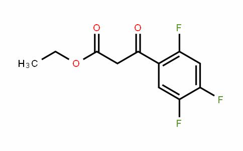 98349-24-7 | 2,4,5-三氟苯甲酰乙酸乙酯