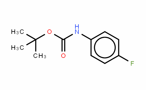 60144-53-8 | 4-Fluoroaniline, N-BOC protected