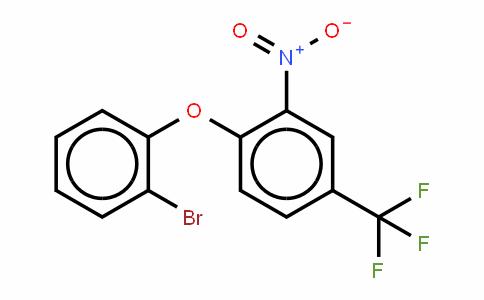 2069-14-9 | 2'-Bromo-2-nitro-4-(trifluoromethyl)diphenyl ether