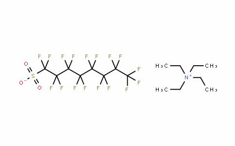 56773-42-3 | Tetraethylammonium perfluorooctanesulphonate