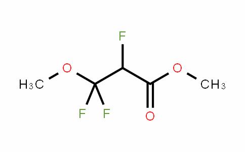 758-69-0 | Methyl 3-methoxy-2,3,3-trifluoropropanoate