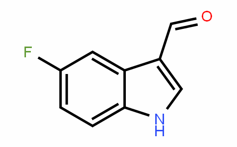2338-71-8 | 5-Fluoro-1H-indole-3-carboxaldehyde