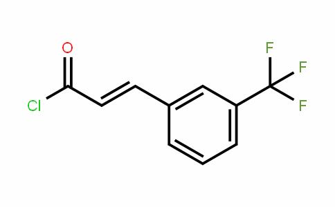 64379-91-5 | trans-3-(Trifluoromethyl)cinnamoyl chloride